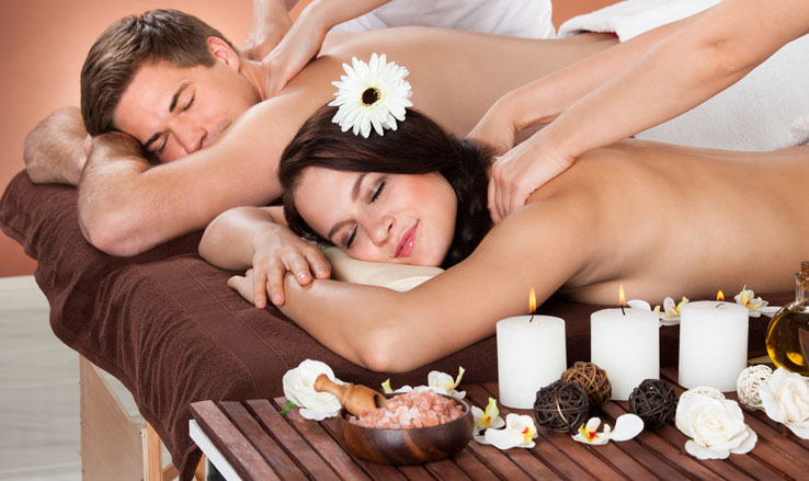 Thai Massage Sydney 13
